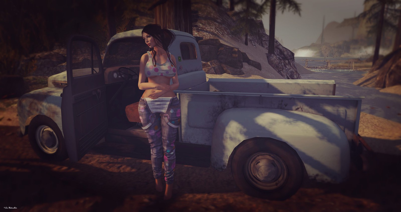 Fashion Therapy LOTD # 305
