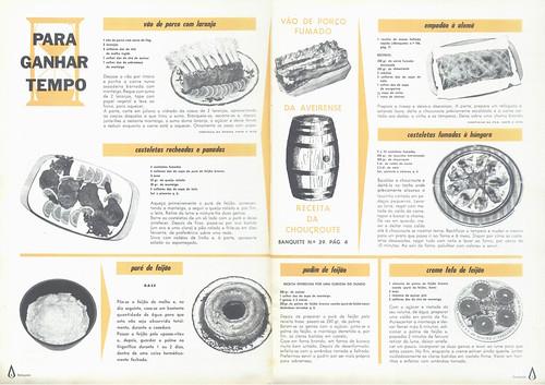 Banquete, Nº 109, Março 1969 - 4