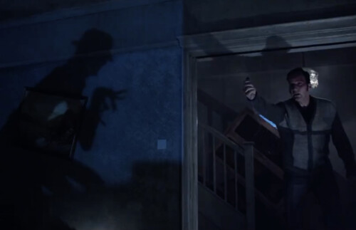 The Conjuring 2 - screenshot 12