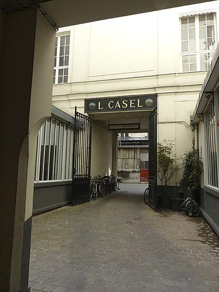 l; Casel