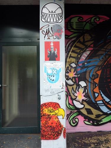eagle | 2013, amsterdam, grachtengordel, netherlands | aesthetics of ...