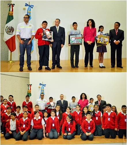 Cumple 20 años en Guatemala Programa Escuelas México