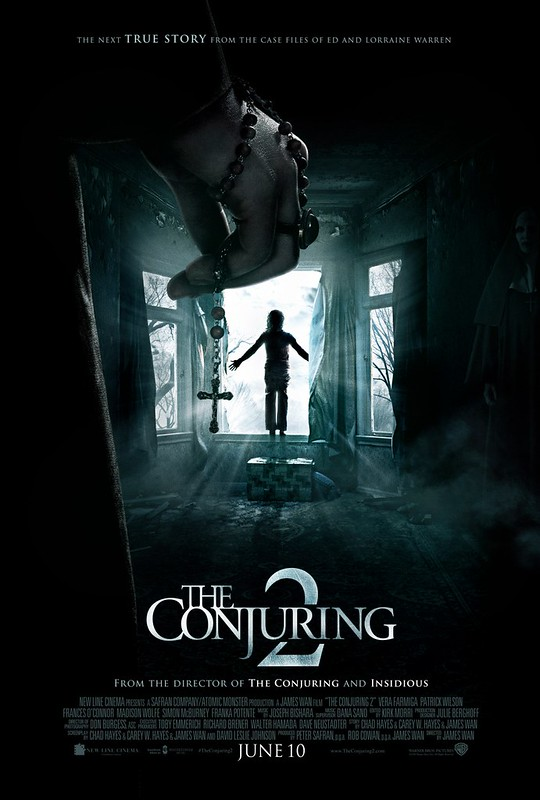 The Conjuring 2 - Poster 2