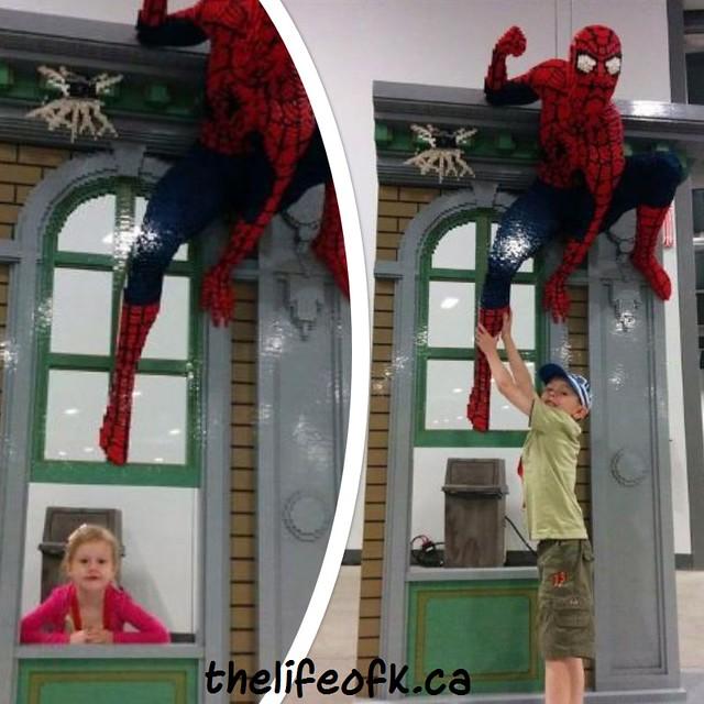 collage-spiderman