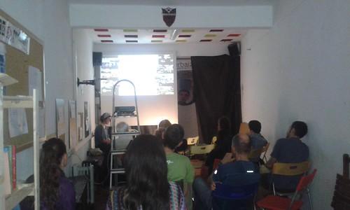 Bidaia Kontaketa Zikloa: Kolonbia