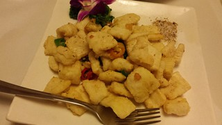 Salt and Pepper Calamari from Gong de Lin