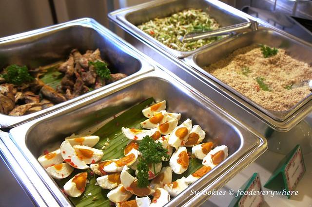 4.Ramadan Buffet @ Bangi Golf Resort (BGR) Restaurant