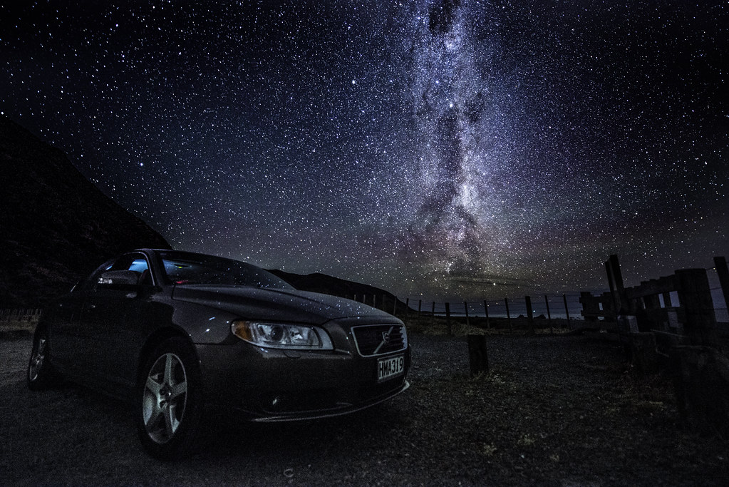 3 Advantages of Car Rental When Traveling to New Zealand