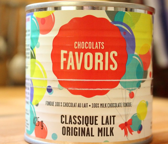 Les Chocolat's Favouris Grand Opening in Victoria on July 5, 2016