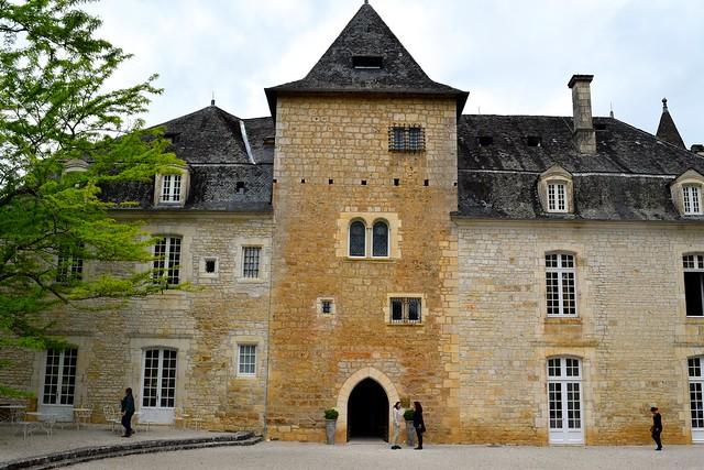 Chateau de la Treyne | www.rachelphipps.com @rachelphipps