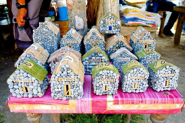 Chamantad Souvenirs