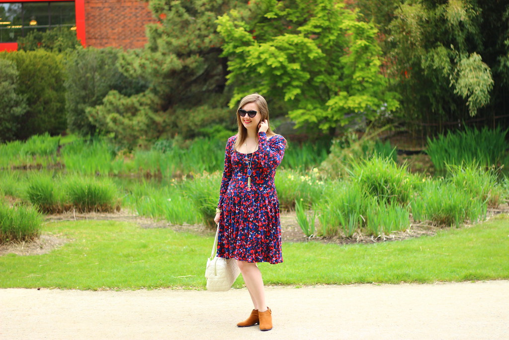 Anthropologie Saraid Dress (3)
