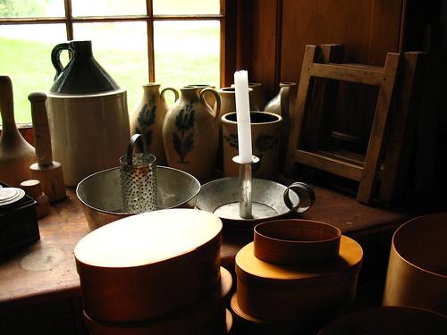 Shaker White Kitchen Cabinets For Kitchencabinetking Com