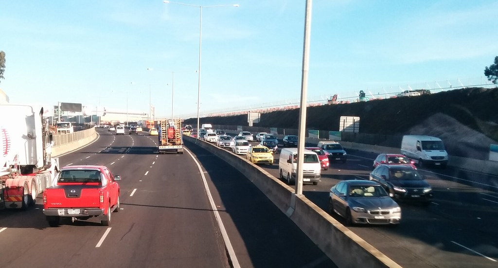 Tullamarine Freeway