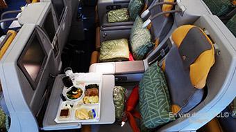 Alitalia Premium Economy (RD)