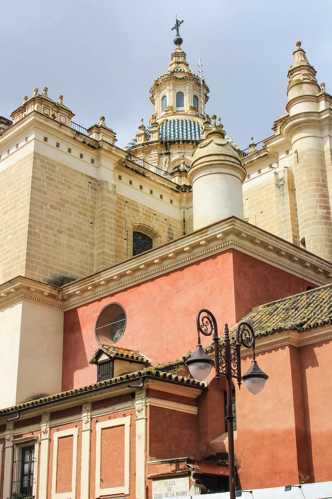 Tapas Crawling with Devour Seville Food Tours