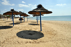 Tunisia's Beach Cleaning Program on Target But Missing the Mark, Campaigners Claim