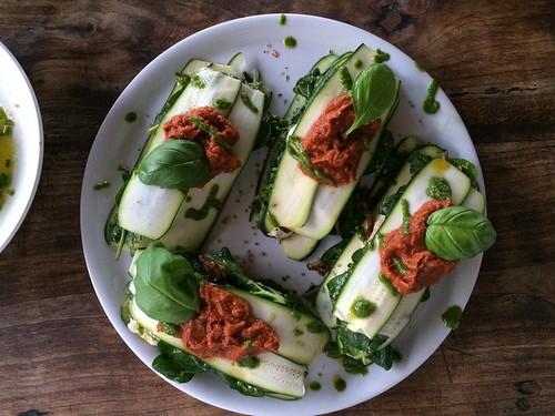 Séjour raw food bien-être