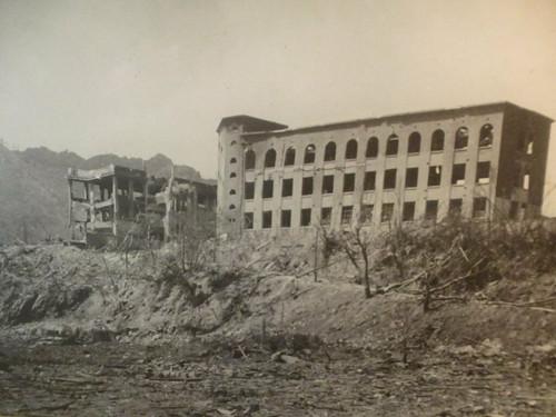 jp16-Nagasaki -1945-Ecole Shiroyama (1)