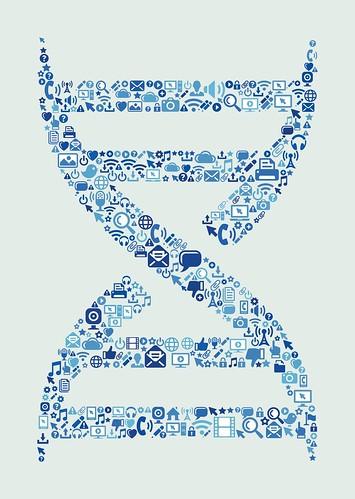 Electrónica basada en el ADN