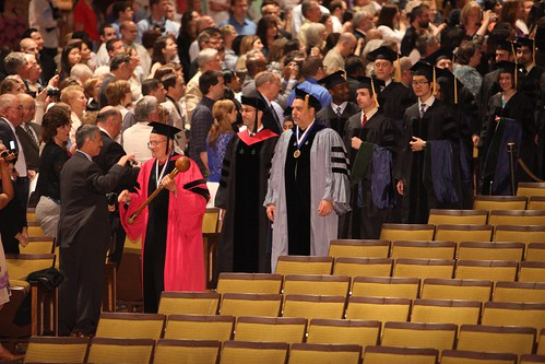 Commencement 2013_Diplomas_photos_001 | by Penn State Hershey