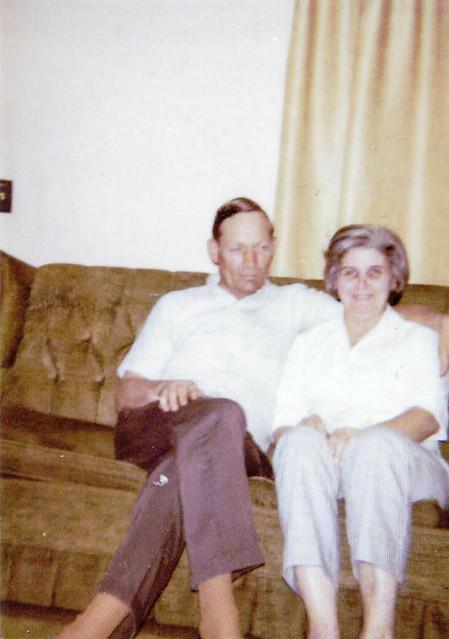 Gene & Lorene Hensley