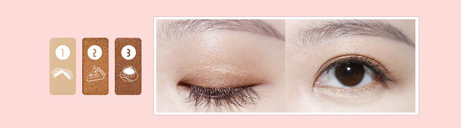 IPKN x estherlovesyou Twinkle Eye Collection - Baking Class | chainyan.co