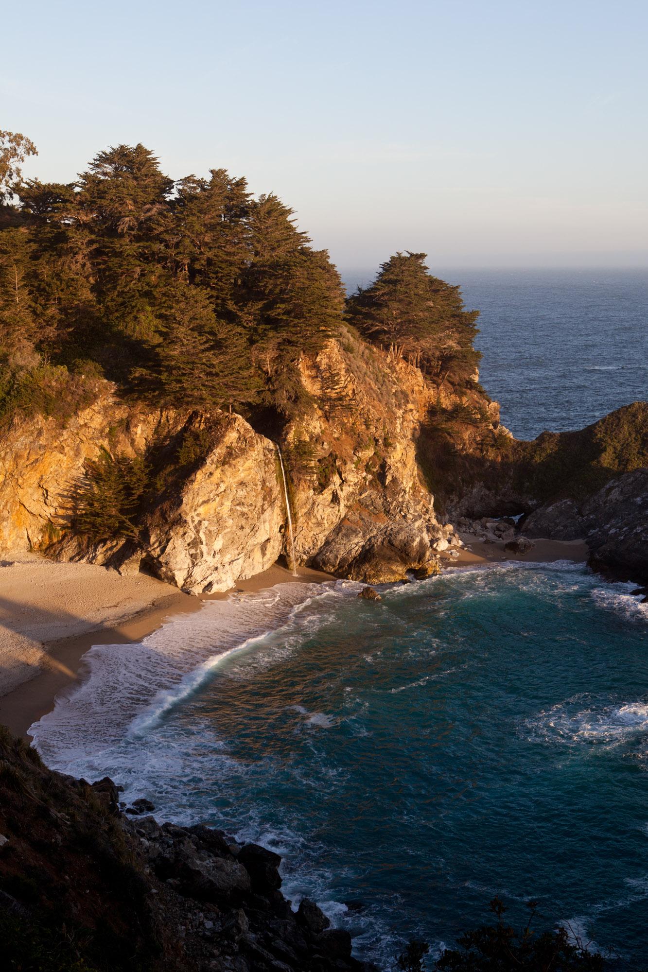 9 tips voor de perfecte vakantiefoto - golden hour