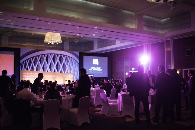 Middle Eastern M&A and Private Equity Awards 2016