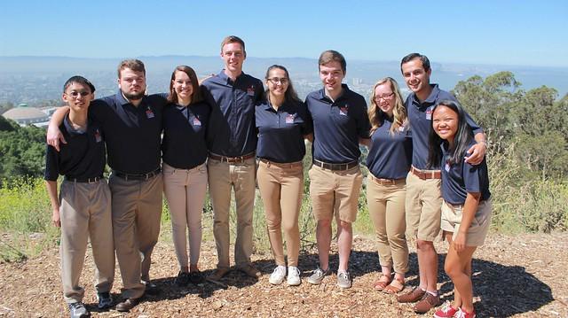2016 NSLC Engineering Staff