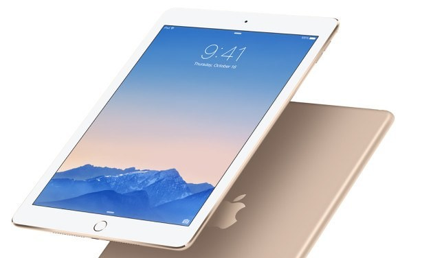 iPad Air, iPad Mini Model Numbers