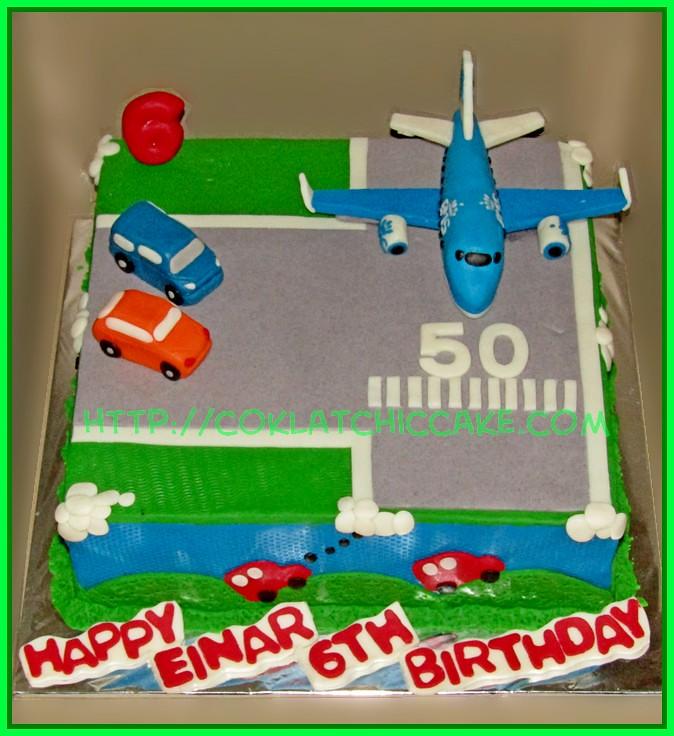 Cake Airport