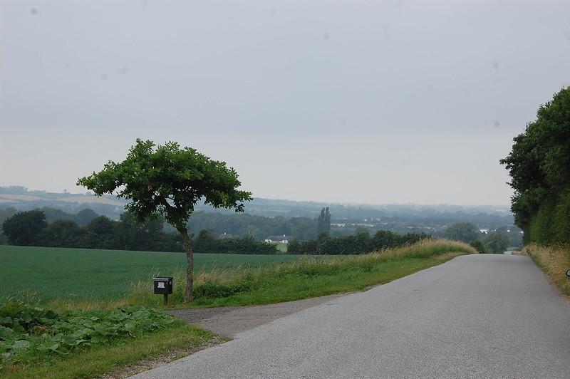 Ostsee Radweg Dänemark