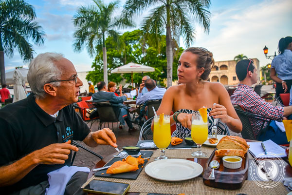 Food Tour with Tequia Experiences in Santo Domingo, Dominican Republic