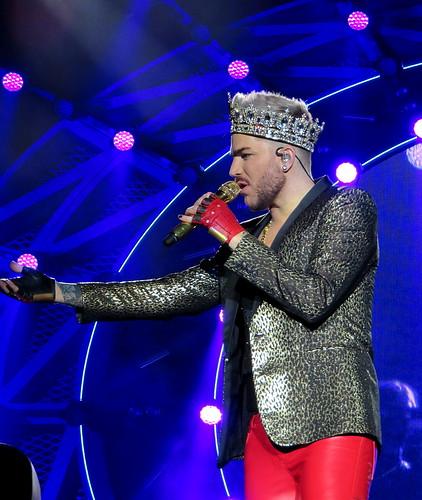 Queen + Adam Lambert Helsinki Park Live 03.06.2016_121