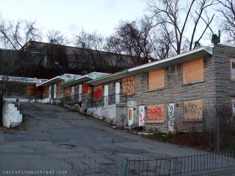 Motel Raphael 3 (2010)