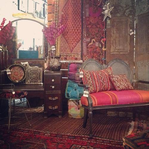 Royal bohemian paris on ponce le maison rouge flickr - Round table montgomery village ...