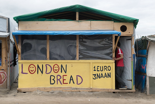 London Bread