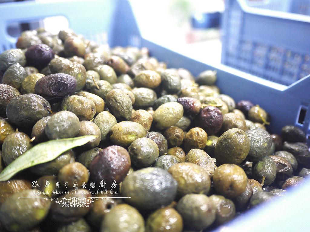 孤身廚房-台灣唯一自榨的優質初榨橄欖油12