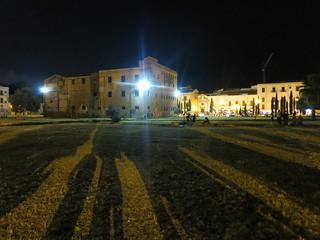 Palermo Piazza Magione