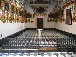 capilla domestica jesuitas