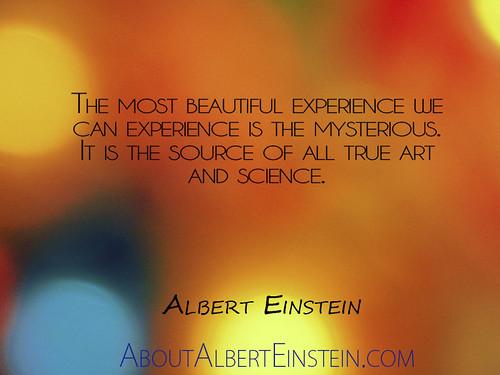 Beautiful experience