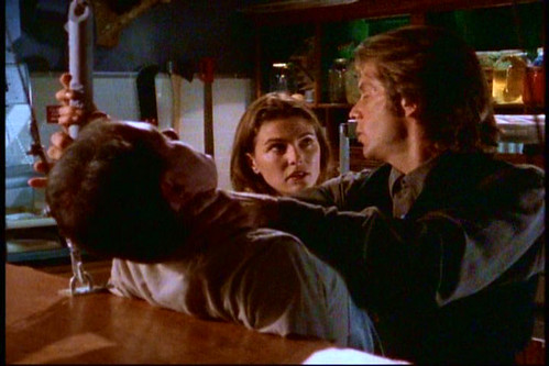 American Gothic - TV Series - screenshot 7