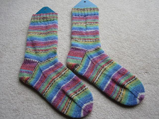 Juicy Fruits socks (1)