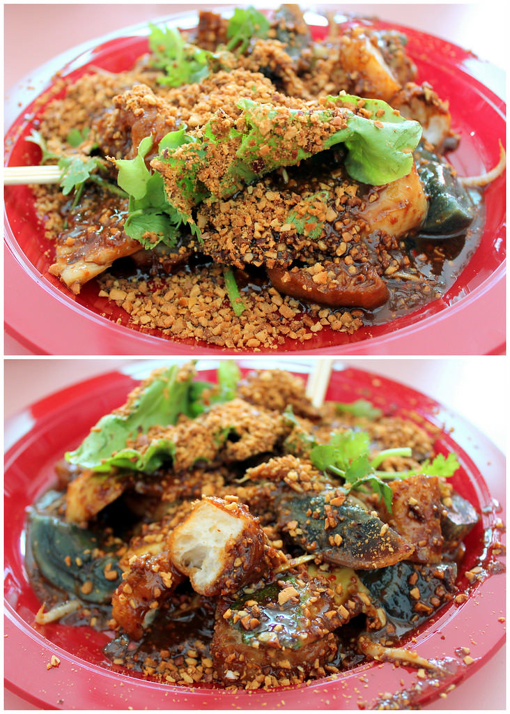 Michelin Bib Gourmand: Hoover Rojak