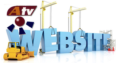 Website construcción