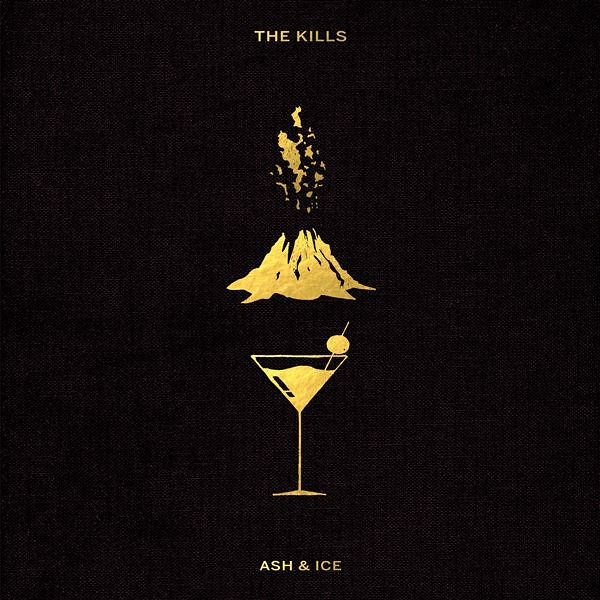 The Kills - Ash And Ice