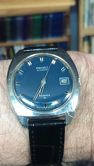 Let us see your Seikos  - Page 2 12839837815_39f4444baf_z