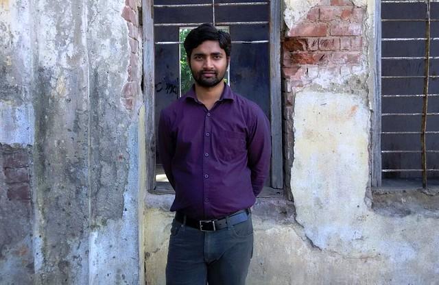Safdar Ali