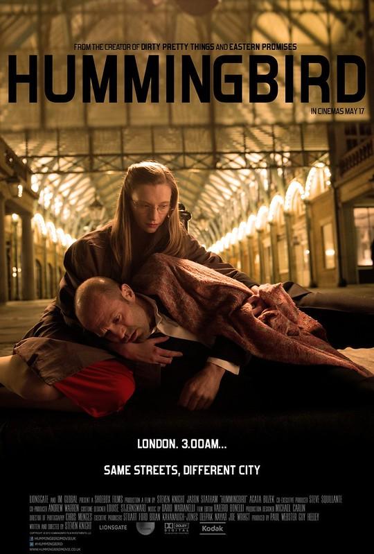 Hummingbird - Poster 8